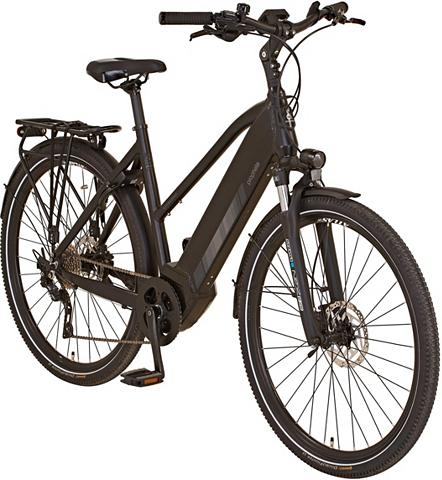 Prophete E-Bike »ENTDECKER Treko dviratis E-Bik...