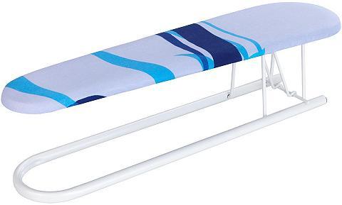 WENKO Ärmelbrett Wave Bügelfläche 52x12 cm