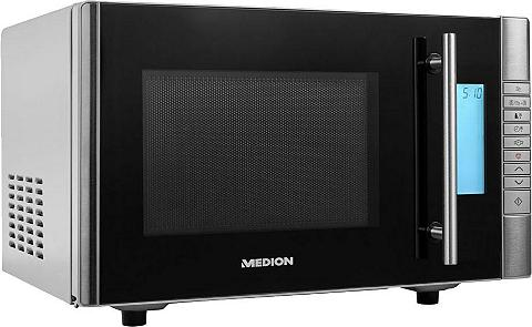 Medion ® Mikrowelle MD 14482 Mikrowelle Grill...