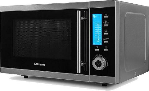 Medion ® Mikrowelle MD 15501 Mikrowelle Grill...