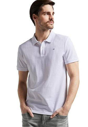 TOM TAILOR Polo marškinėliai in Klasikinio stilia...