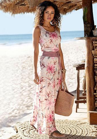 s.Oliver Beachwear Ilga suknelė