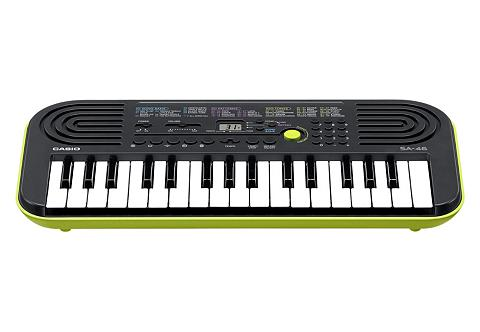 ® Mini Pianinas »SA-46«