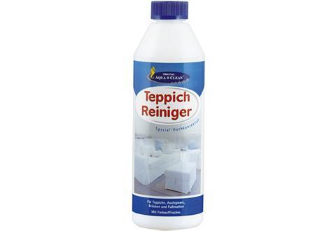 CLEANmaxx Teppichreiniger (Set 2-tlg. 2 Flaschen...