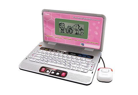VTECH Kompiuteris »Schulstart E - pink«