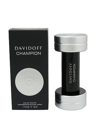»Champion« Eau de Toilette