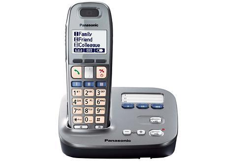 KX-TG6571GM Schnurloses DETC telefonas...