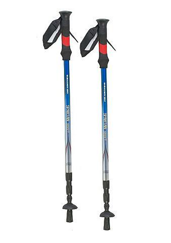 SPARTAN SPORT Vaikščiojimo lazdos »Mont Blanc« (Rink...