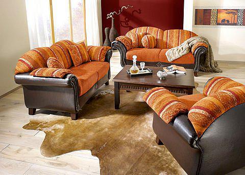 Sofa »Colombo« plotis 192 cm su spyruo...