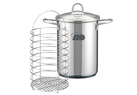ELO Puodas špagečiams »Rubin«