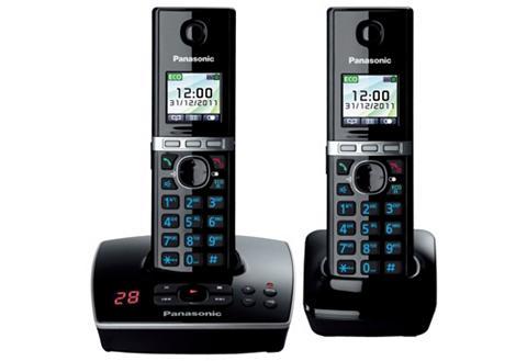 KX-TG8062G dvi Schnurloses DECT Telefo...