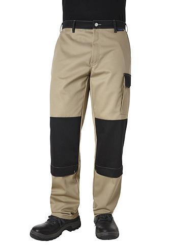 Pionier ® workwear kelnės Color Wave