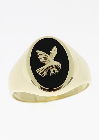 FIRETTI Žiedas »Adler«