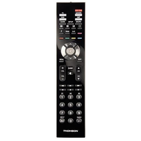 Thomson Vienspalvis TV Fernbedienung Fernsehfe...