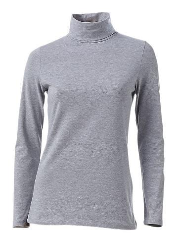 heine CASUAL Megztinis su lengvai taillierter forma...