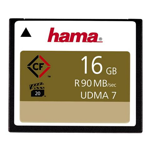 Speicherkarte Compact Flash 16 GB 90 M...