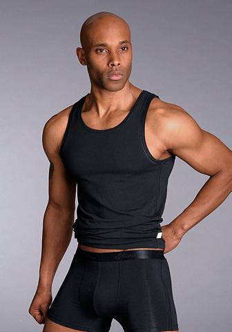 S.OLIVER RED LABEL Bodywear Marškinėliai be rankovių Mark...
