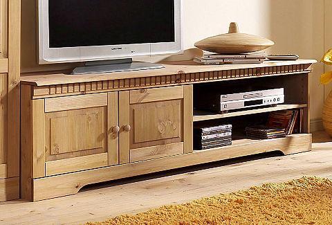 TV staliukas plotis 162 cm Išlaiko svo...