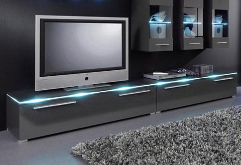 TV spintelė plotis 120 cm