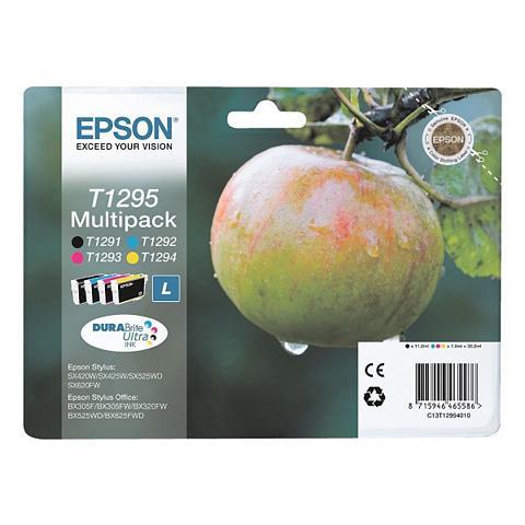 EPSON Rašalo kasečių rinkinys »T1295«