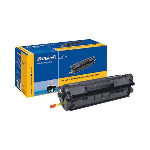 Spausdinimo kasetė ersetzt HP »Q2612A«...