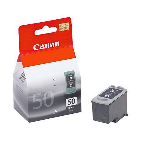 CANON Rašalo kasetė »PG-50«