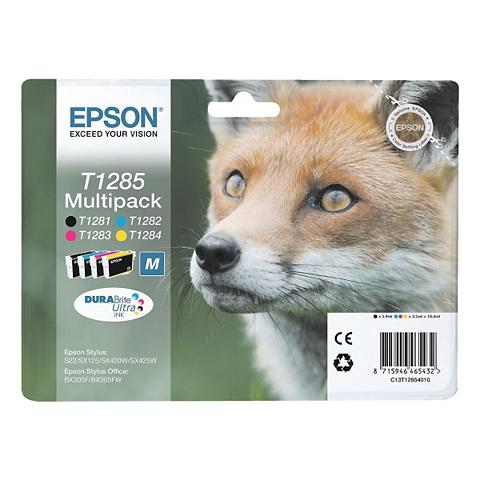 EPSON Rašalo kasečių rinkinys »T1285«