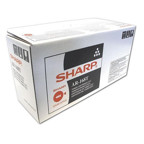 SHARP Toneris »AR-168 LT«
