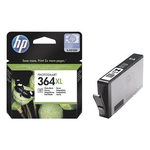 HP Rašalo kasetė » CB322EE« 364XL photo-s...