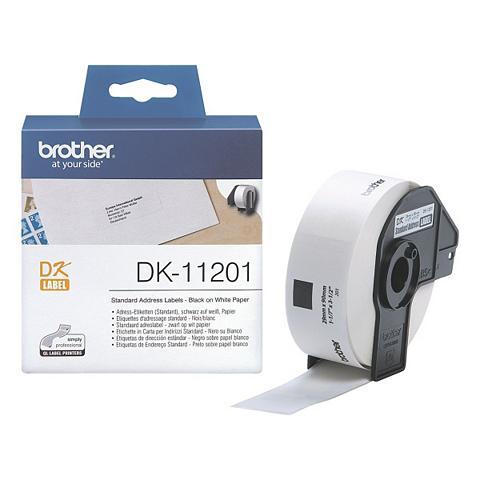 BROTHER Etiketes adresui »DK-11201«