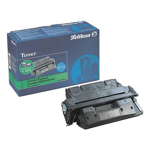 Spausdinimo kasetė ersetzt HP