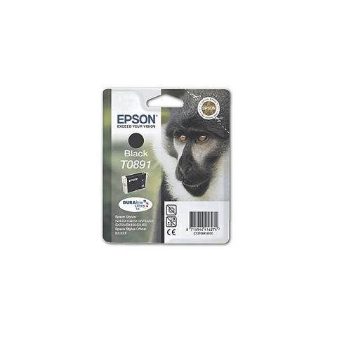 EPSON Rašalo kasetė »T08914010« Nr. T0891