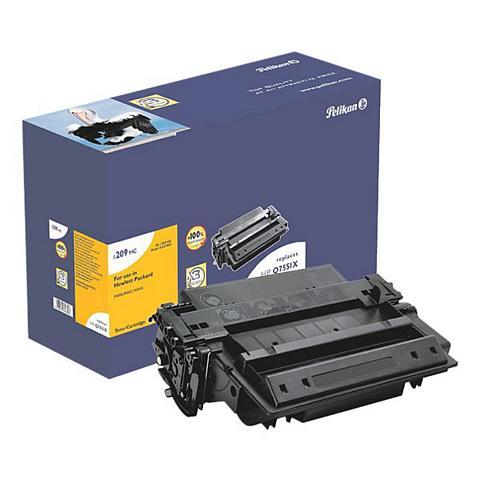 Spausdinimo kasetė ersetzt HP »Q7551X«...