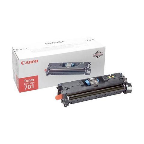 Tonerkassette »701 BK«