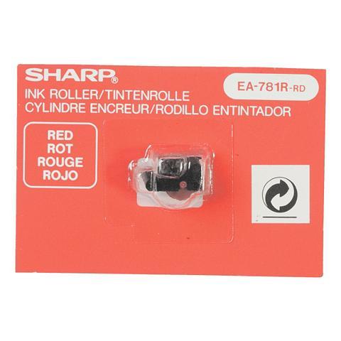 SHARP Dažai »EA-781 RRD«