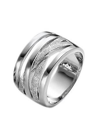 LADY Žiedas iš Silber