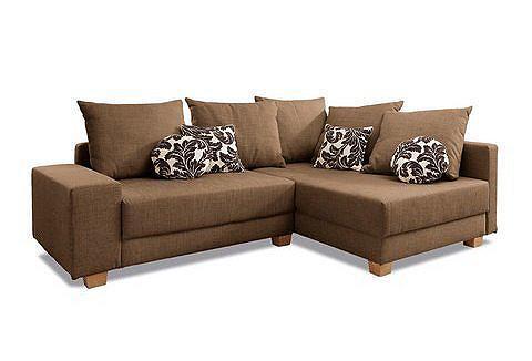 Kampinė sofa Primabelle Luxus-Microfas...