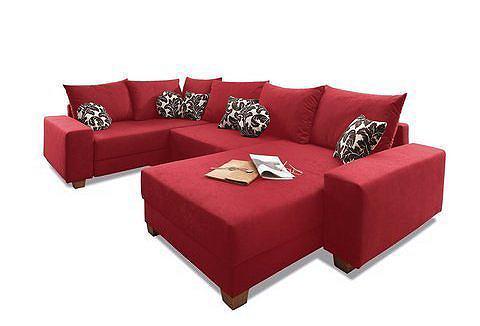 Sofa Primabelle Luxus-Microfaser arba ...
