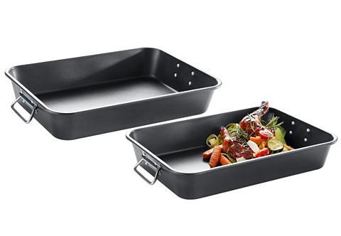 ELO - Meine Küche kepimo forma Stahl (2 vn...