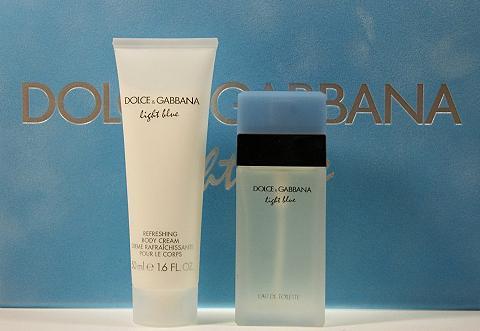DOLCE & GABBANA Dolce & Gabbana »Light Blue« kvepalų r...
