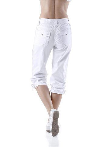 CHEER Kišeninės kelnės »Uschi«