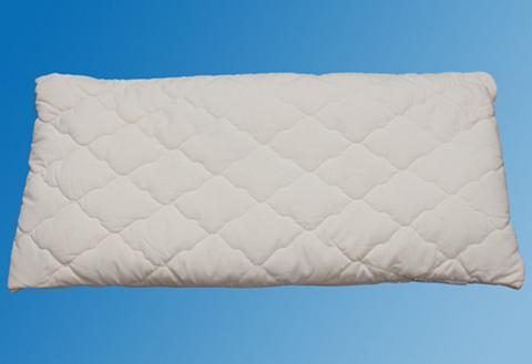 Natūralaus pluošto pagalvė »Dinkel Kis...