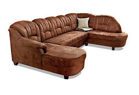 Sofa »Budapest« patogi su miegojimo fu...