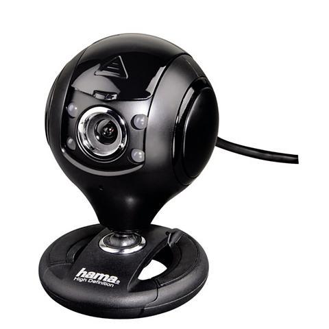 Kamera HD kokybiškas audinys »für Vide...