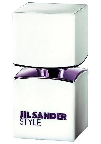 JIL SANDER »Style« Eau de Parfum