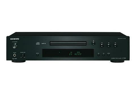 ONKYO »C-7030« CD grotuvas