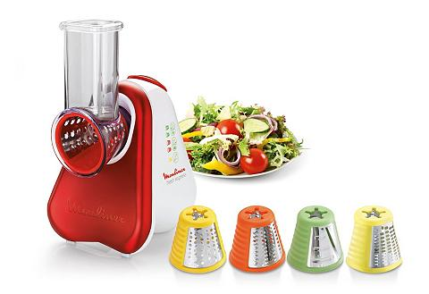 MOULINEX Smulkintuvas Fresh Express Plus DJ756G...