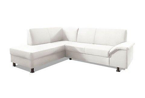 Kampinė sofa auch su miegojimo funkcij...