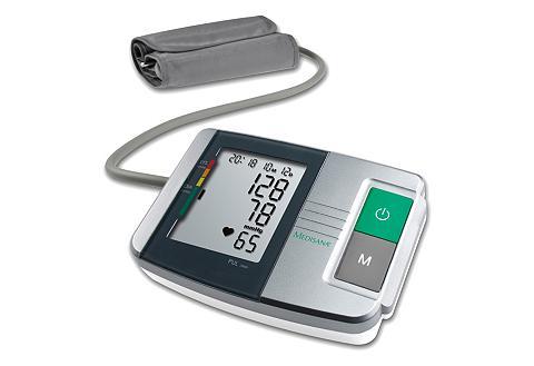 Medisana Oberarm-Blutdruckmessgerät MTS 51152 A...