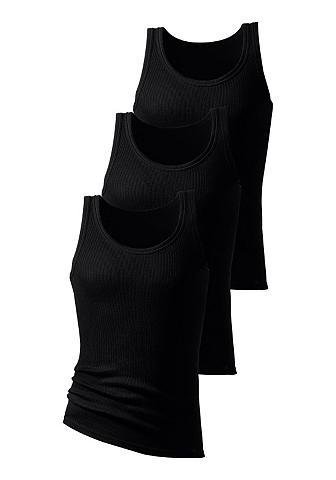 H.I.S Apatiniai marškinėliai (3 vienetai) Sp...